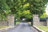 Stud Entrance