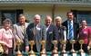 Melbourne Cup Tour at Cambridge Stud