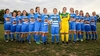Nelson Girls Soccer