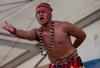 Polyfest Trust 2019-Avondale College Samoan Performer